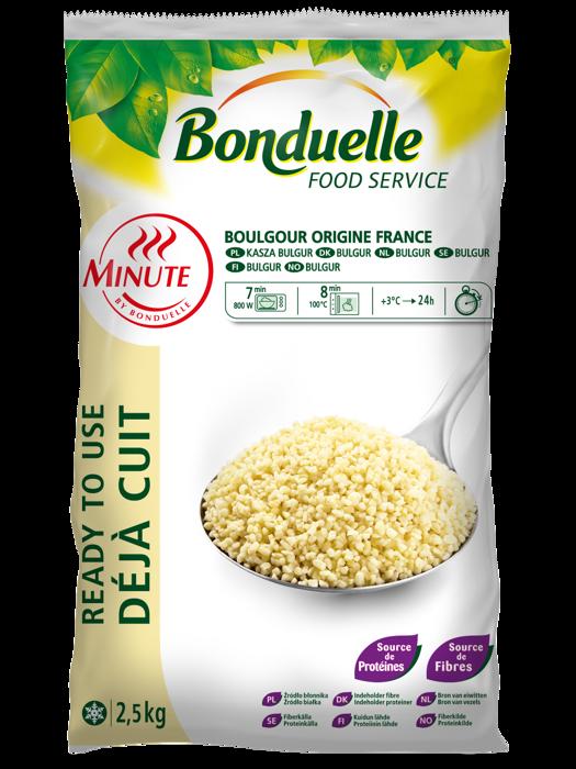Boulgour Minute®