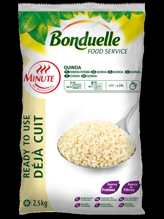Quinoa  Minute®