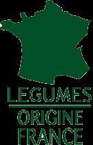 Légumes Origine France