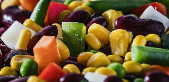 Croq'Salade Sombrero Minute ®