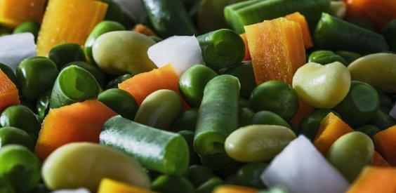 Macédoine de légumes Minute ®