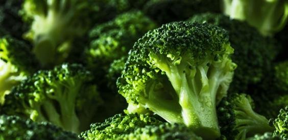 Broccoli Minute