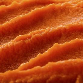 Purée de carottes 100% légumes