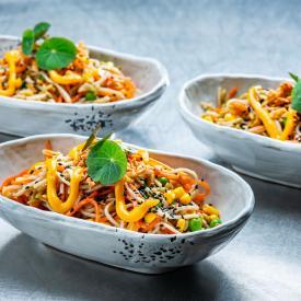 Guilty groenten: Sunny Noodles