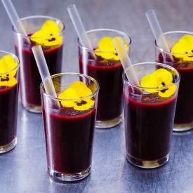 24/7 groenten: Beet it Berry!