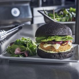 Burger Végé-miam